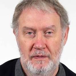 Professor Peter Challenor