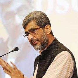 Professor Nirmalangshu Mukherji