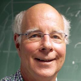 Professor Mike Fellows