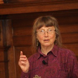 Professor Maxine Sheets-Johnstone